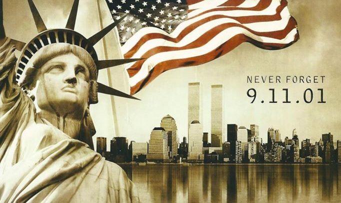 9-11 Remembrance Ceremony