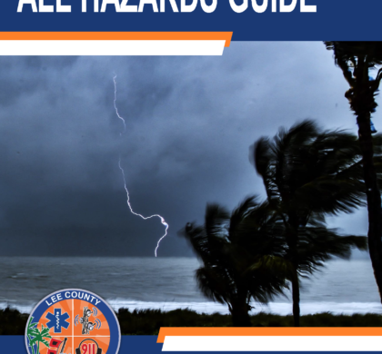 Lee County All Hazards Guide 2019-2020